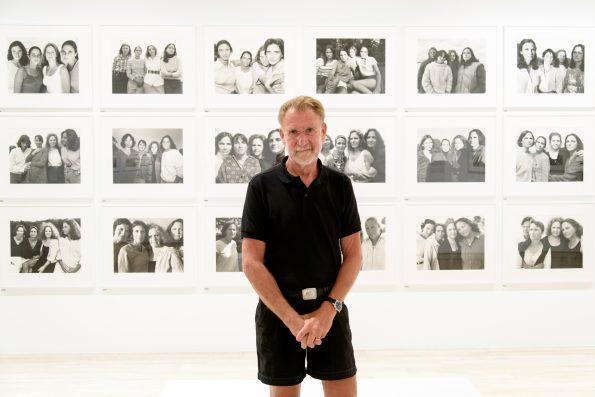FUNDACIÓN MAPFRE (Madrid): Retrospectiva del Fotógrafo  Norteamericano Nicholas Nixon