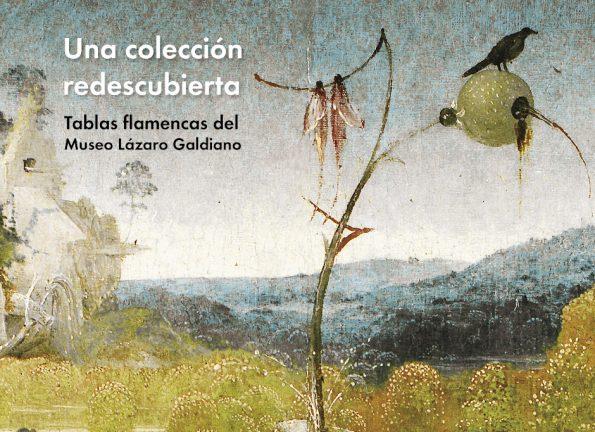 MUSEO LÁZARO GALDIANO (Madrid)