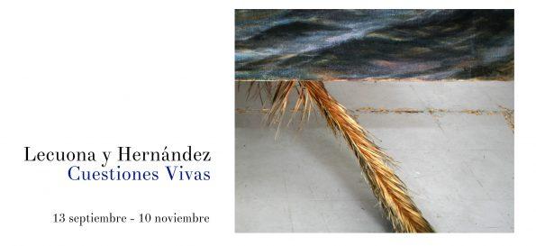 Galería LUCÍA MENDOZA (Madrid)